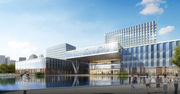 武汉生命科技园